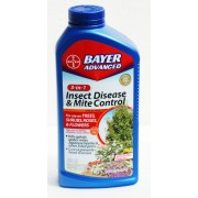 Bayer 3+1- Insect, Disease & Mite Control- Concentrate